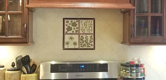 Kitchen Backsplash Tile Design Your